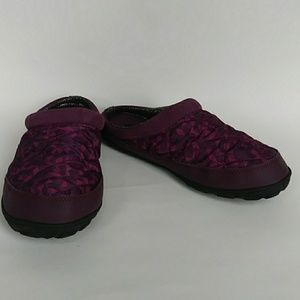 Columbia Omni Heat Slippers Sz 8